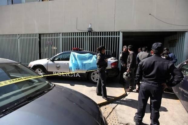 Exhuman cuerpo de estudiante para aclarar crimen extrajudicial