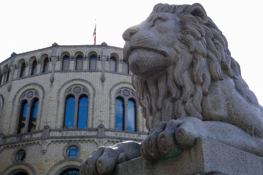 En Noruega, oposición izquierdista gana el parlamento