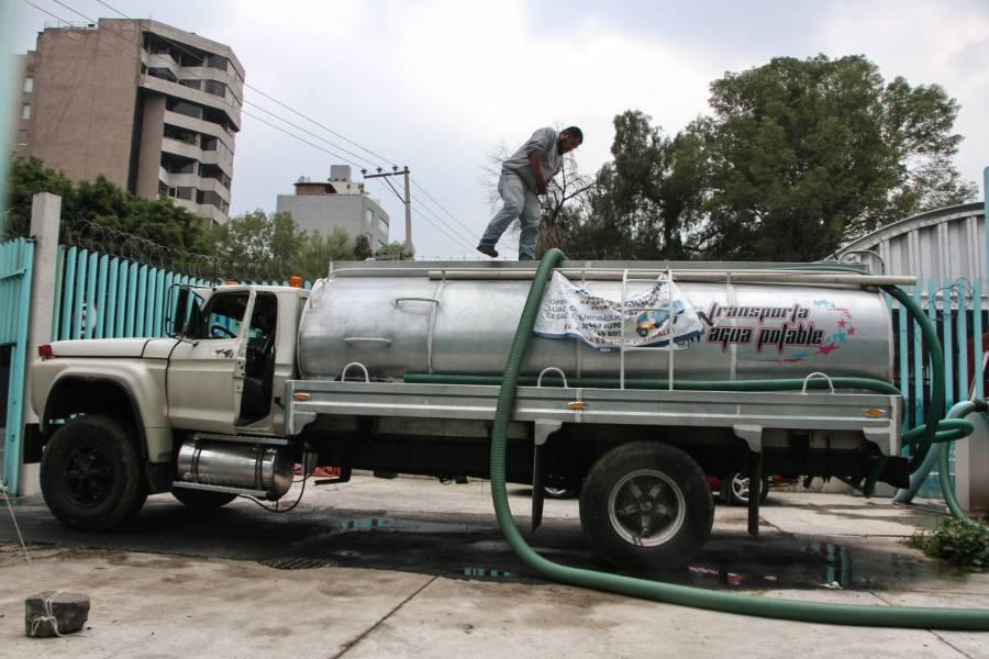 Proponen crear la Secretaría del Agua