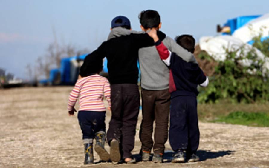 EEUU reanuda solicitudes para traer a menores centroamericanos al país