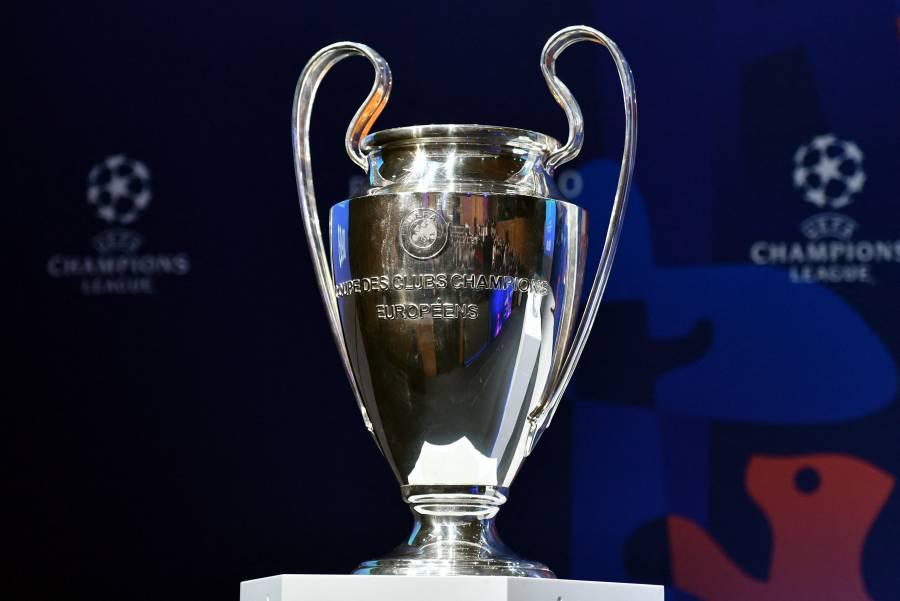 Así podrás ver en México la Champions League 2021-2022