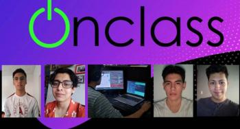 """Alumnos del IPN obtienen premio por """"Onclass"""", herramienta para tomar clases a distancia"""