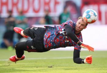 Manuel Neuer dice que el Barcelona es otro sin Messi