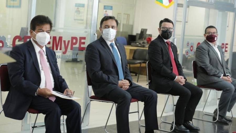Se unen IPN y GAM para apoyar a MIPyMES ante efectos económicos de la pandemia