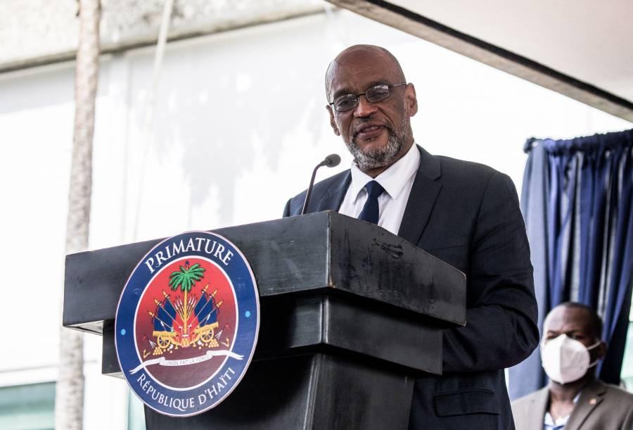 Fiscalía pide presentar cargos contra Primer Ministro por asesinato de presidente de Haití