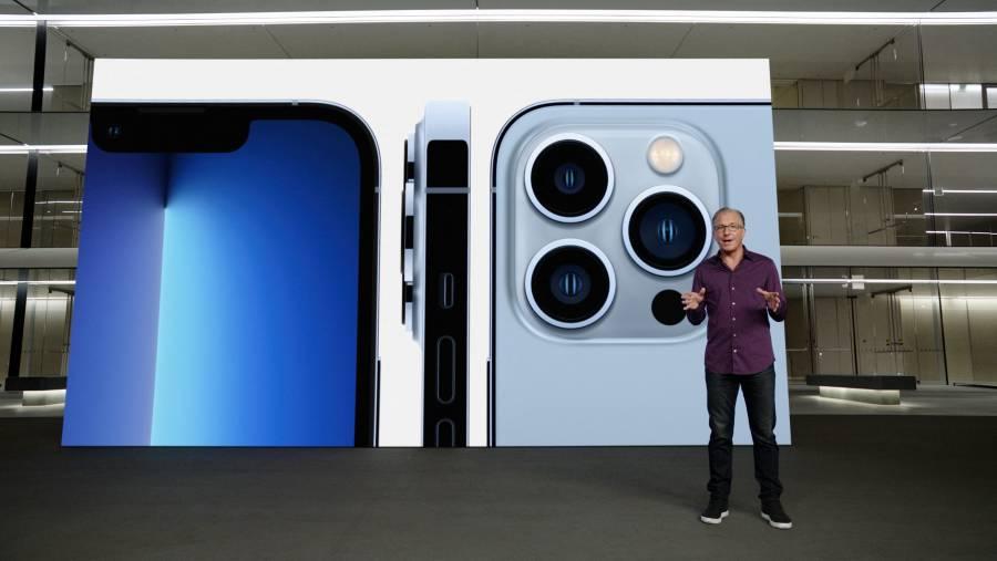 Presentan el nuevo iPhone 13: estas son las novedades y precios