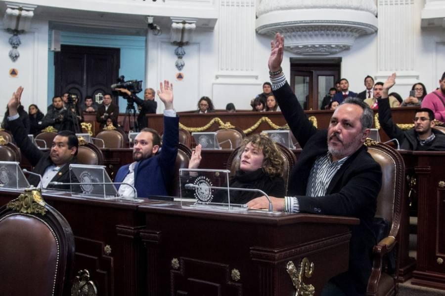 Sheinbaum dará informe ante el Congreso capitalino