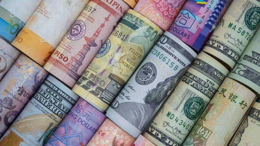 Deuda mundial asciende a casi 300 billones de dólares