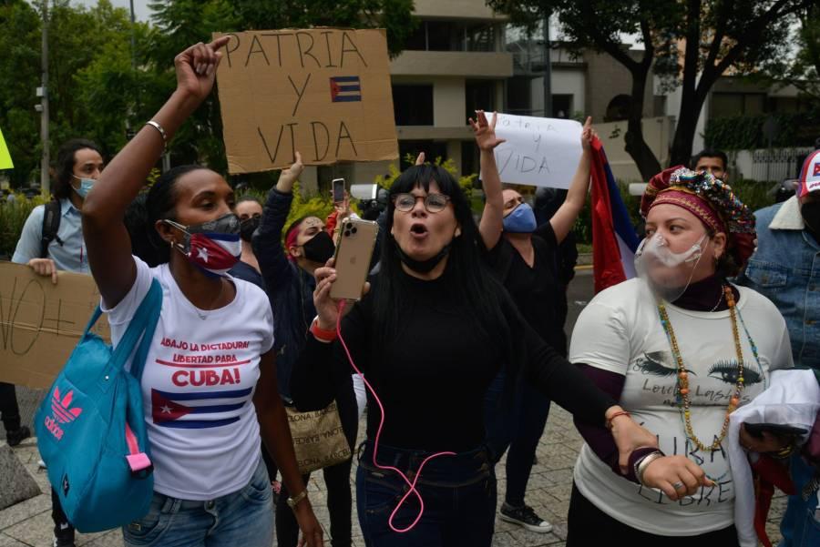 ONG exigen participar en diálogo UE-Cuba