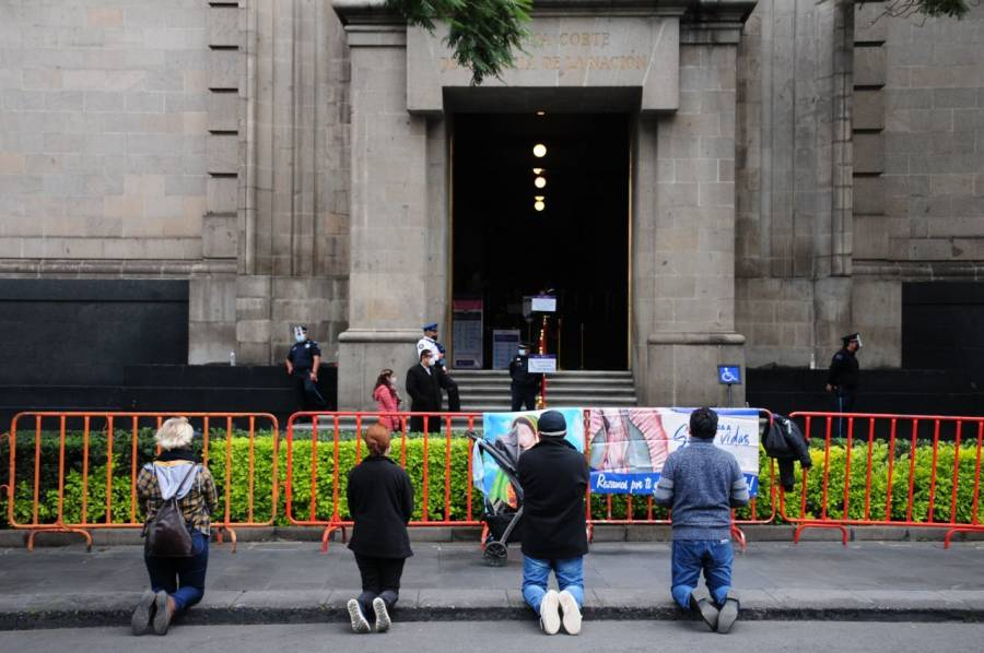 Convoca clero a marcha contra el aborto