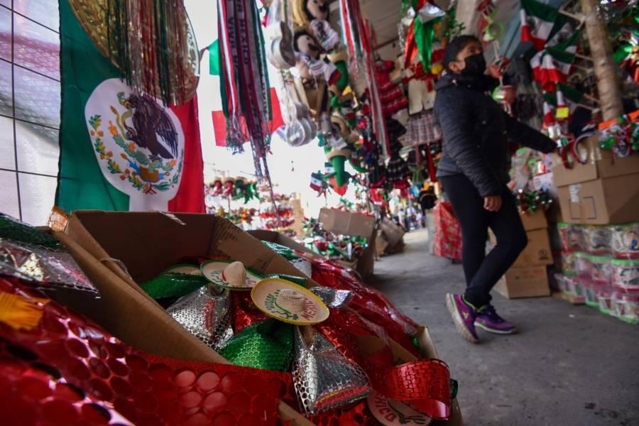 Así festejarán alcaldías de la CDMX este 15 de septiembre