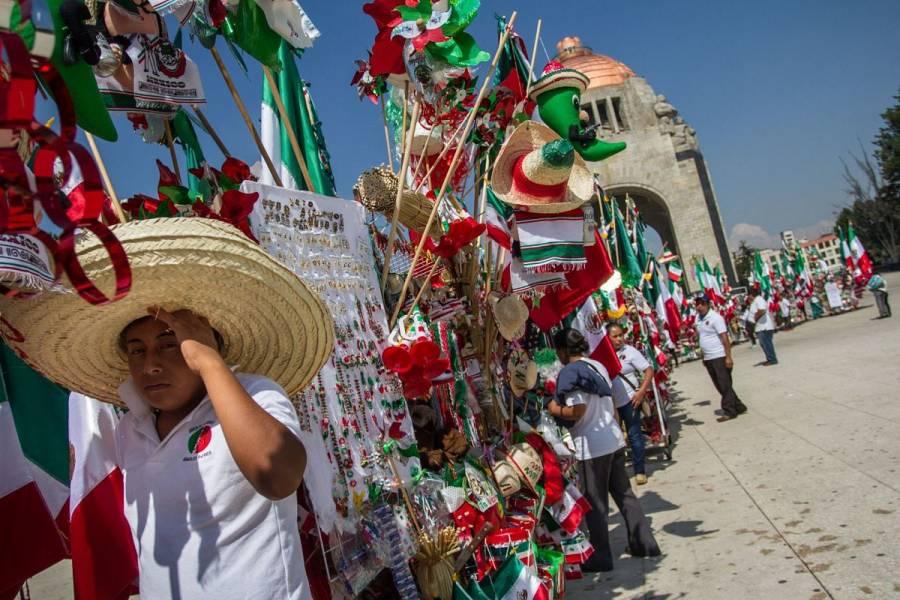 Celebrar fiestas patrias con responsabilidad y de forma saludable: IMSS