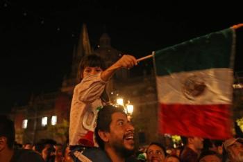 Alistan festejos virtuales por Grito de Independencia