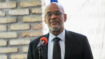 Destituyen a fiscal que quiere investigar al Primer Ministro de Haití