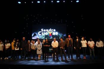 Presenta Sandra Cuevas Plan de Reactivación para mercados en Cuauhtémoc