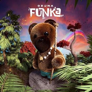 """Ozuna estrena """"La funka"""" con una fusión de soca y brazilian funk"""