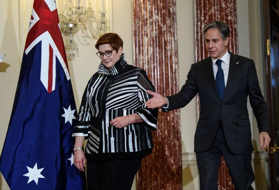 EEUU, RU y Australia crean pacto de defensa Indopacífico