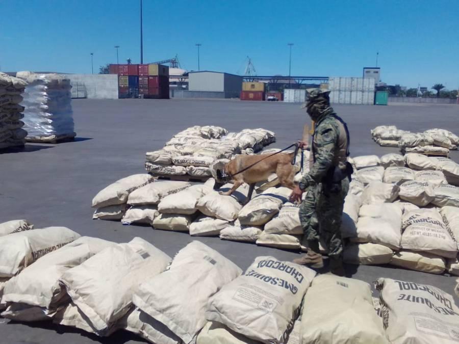 México, uno de los principales productores de drogas: EEUU