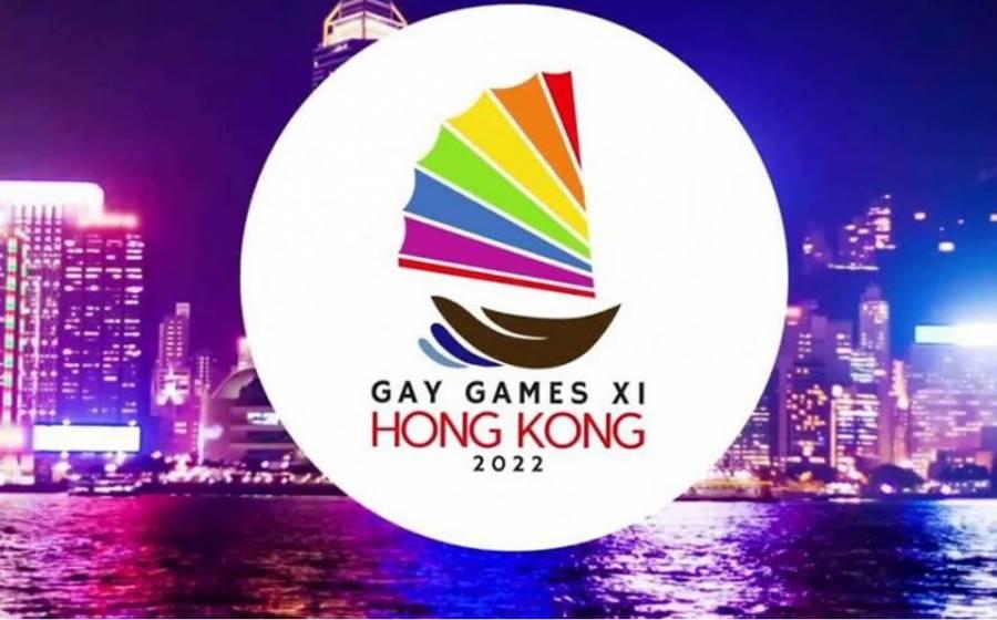 Aplazan los Gay Games 2022 a causa de la pandemia