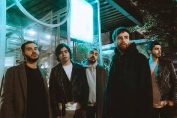 """La banda de rock colombiana Royals se confiesa y reflexiona con """"Noise"""""""