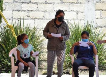 OPS alerta sobre incremento de casos de Covid en niños en América