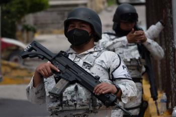 Ataque del CJNG en Tepalcatepec deja tres lesionados