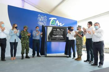 Inicia la construcción de la autopista Tam-Bajío