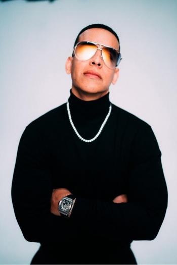 Daddy Yankee recibirá premio Billboard Salón de la Fama