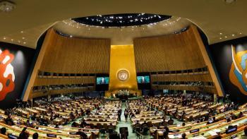 Alcaldía de Nueva York exige vacuna Covid a diplomáticos de la ONU