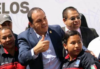 Cuauhtémoc Blanco fue denunciado por supuesta red de lavado de dinero