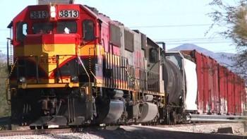 Fusión de CP y KSC creará red ferroviaria México-Canadá