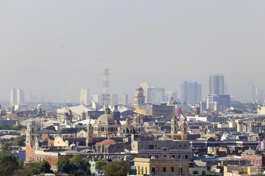 En Puebla, afecta al sector hotelero el repunte de contagios de Covid-19