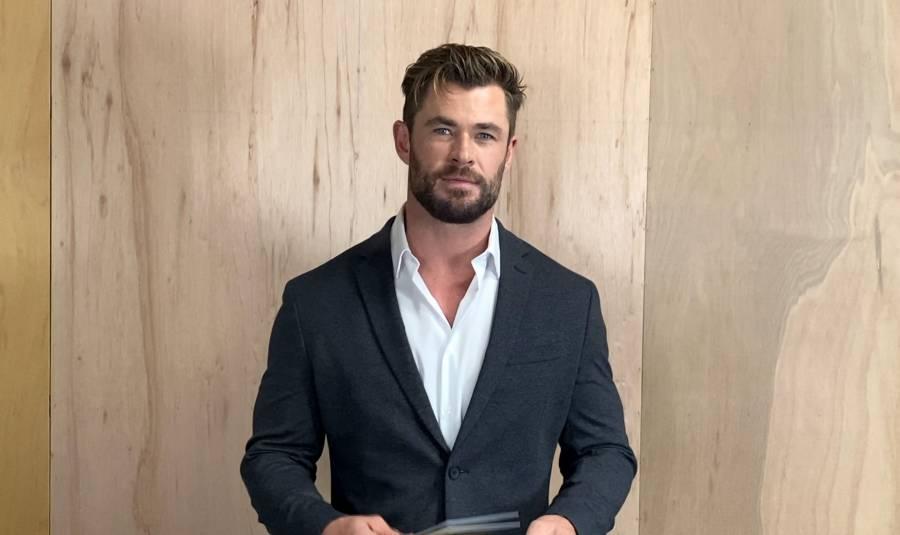 Chris Hemsworth podría llegar al universo de DC Comics