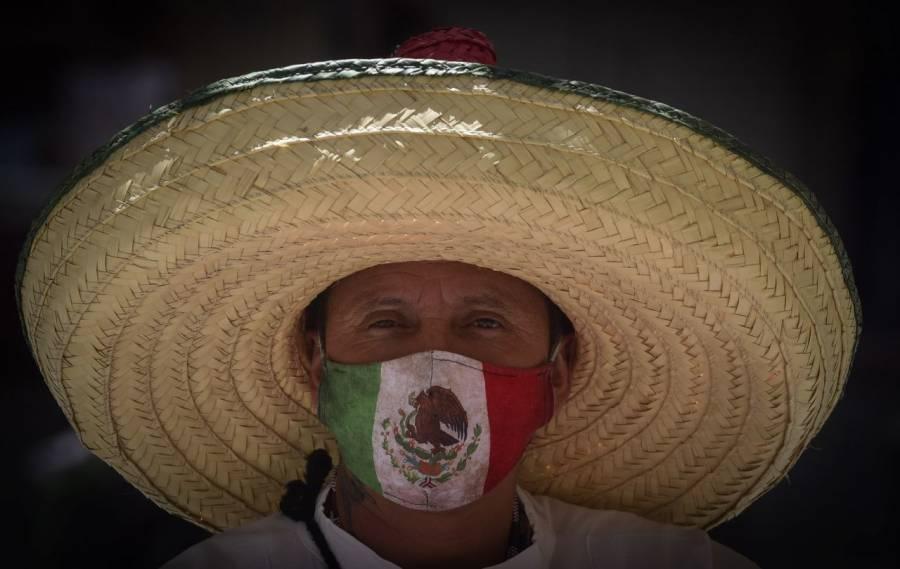 Millennials se sienten menos orgullosos de ser mexicanos; los más los baby boomers y la población de la zona maya: Inegi