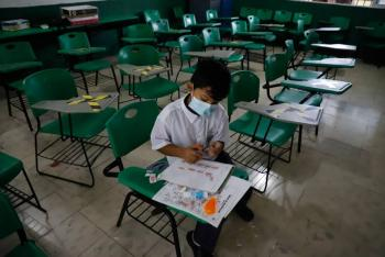 Continúa en operación Aprende en Casa para el ciclo escolar 2021-2022: SEP