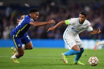El futbolista Reece James sufrió robo en su casa durante un partido del Chelsea