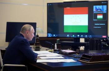 Vladimir Putin acudirá a Pekín para los Juegos de 2022