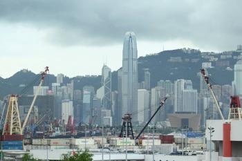 China solicita ingreso a alianza comercial transpacífico