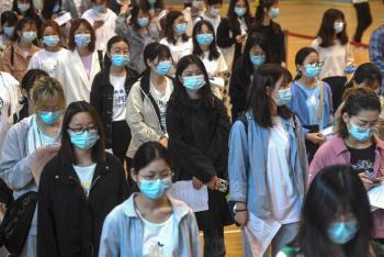 China vacunó por completo contra Covid-19 a más del 70% de su población