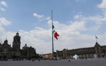 Izarán bandera a media asta en aniversario luctuoso de mujeres históricas