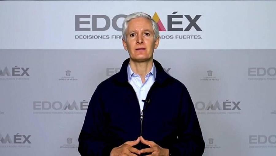 Estado de México pasa a semáforo amarillo por Covid-19