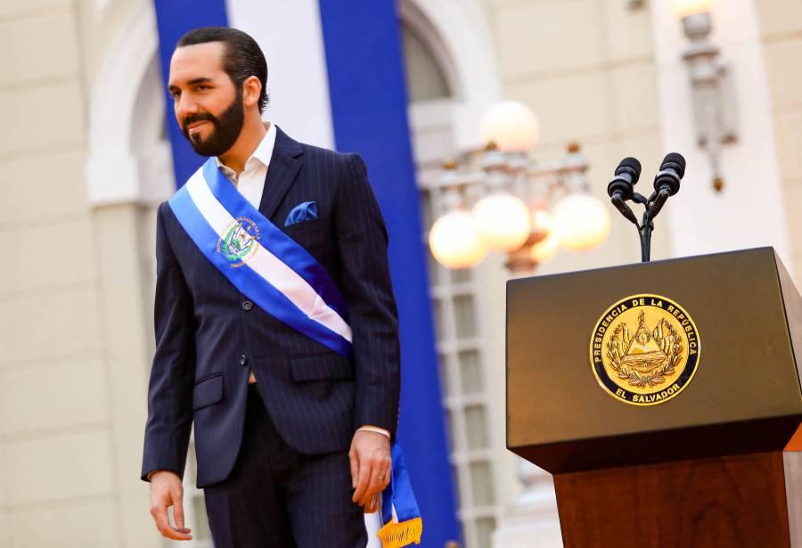 El presidente de El Salvador, Nayib Bukele cierra la puerta al aborto y matrimonio igualitario