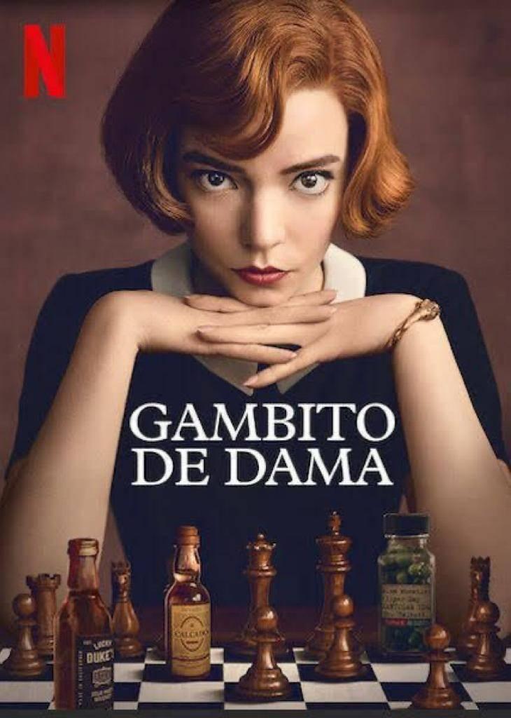 Nona Gaprindashvili, leyenda soviética de ajedrez demandará a Netflix por la serie Gambito de dama