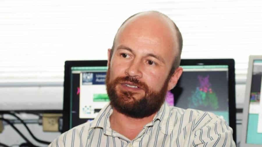 FGJ CDMX investiga la muerte de un científico de la UNAM