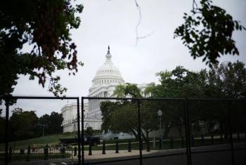 Capitolio de EEUU, en alerta máxima por marchas del próximo sábado