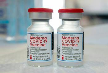 La vacuna de Moderna supera a Pfizer: investigación en EEUU