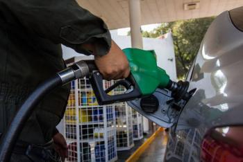 Hacienda eleva estímulo fiscal a las gasolinas y el diésel