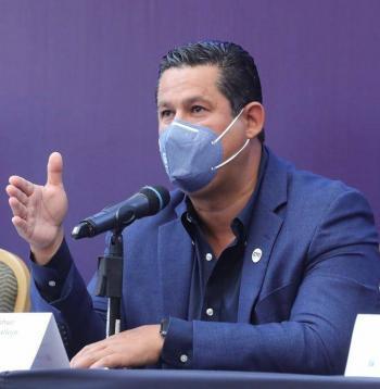 Diego Sinhue anuncia la Industrial Transformation México (ITM) 2021 de la Hannover Messe