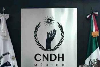 CNDH pide protección para el activista José Castillo Castro, atacado en Oaxaca