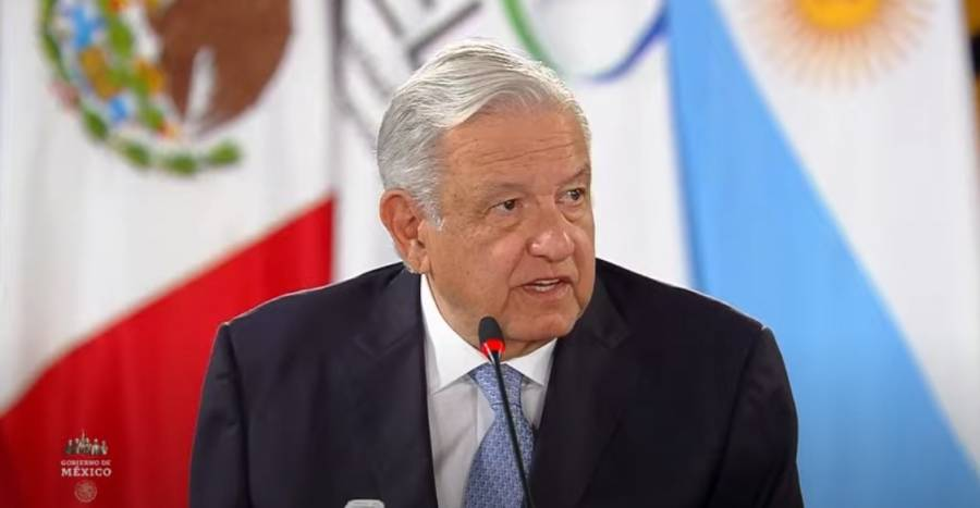 AMLO inicia la VI Cumbre de la CELAC en México